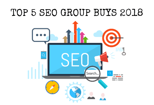 Top 5 Seo Group Buy 2018