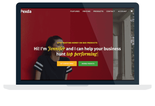 Pexda Group buy