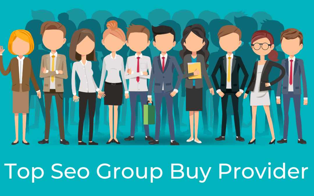 Best Seo Group Buy List