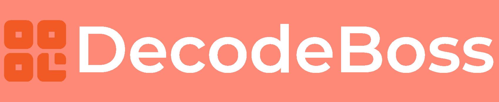 https://decodeboss.com/